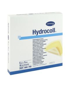 HYDROCOLL 5x5cm 10/FP