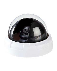 Övervakningskamera attrapp NEDIS Dome
