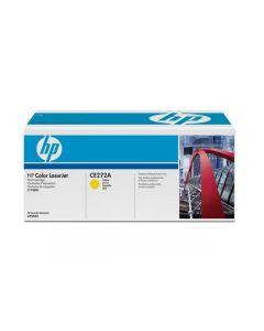Toner HP CE272A 650A Gul