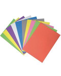 Mossgummi 10 färger