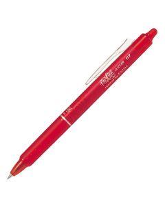 Gelpenna PILOT Frixion Clicker 0,7 röd