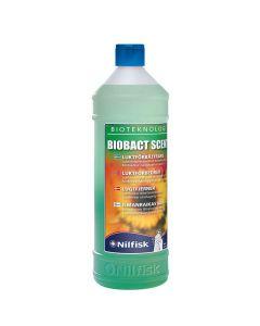 Luktförbättrare NILFISK Biobact Scent 1l
