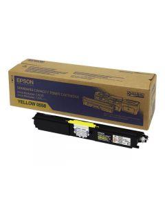Toner EPSON C13S050558 gul