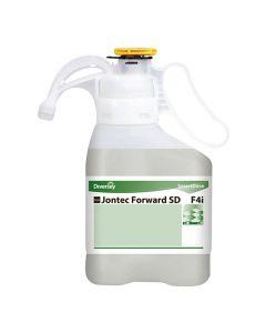 Golvrengöring TASKI Jonte Forward SD 1,4l