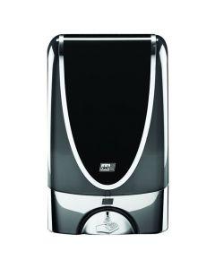 Dispenser TouchF Ultra Black Silverline 1200ml