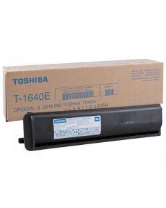 Toner TOSHIBA T1640E Svart