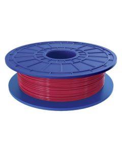 Filament till 3D skrivare DREMEL röd