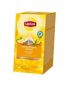 Te LIPTON påse Trendy T Citron 25/FP