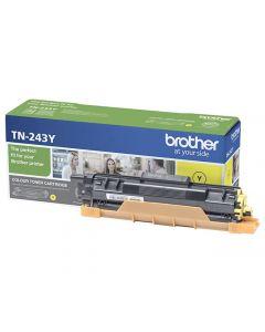 Toner BROTHER TN243Y Gul