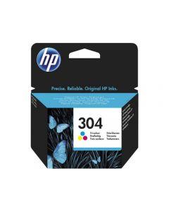 Bläckpatron HP 304 Färg