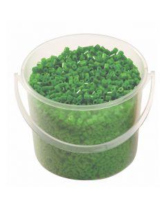 Nabbipärlor gröna 5000/FP