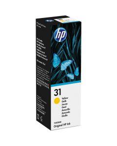 Bläckpatron HP 1VU28AE 31 Gul