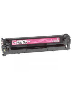 Toner HP CB543A 125A Magenta