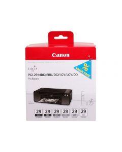 Bläckpatron CANON 4868B018 PGI-29