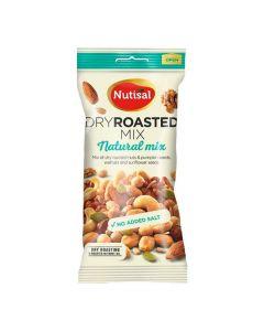 Nötter Natural Mix non salted 60g