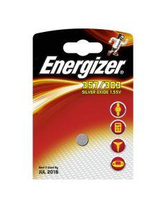 Batteri ENERGIZER Cell Silveroxid 357