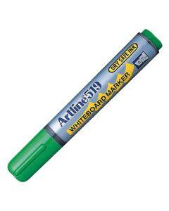 Whiteboardpenna Artline 519 grön