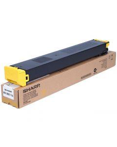 Toner SHARP MX-36GTYA gul