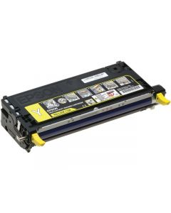 Toner EPSON C13S051158 gul HC