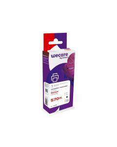 Bläckpatron WECARE CANON PGi-570XL S