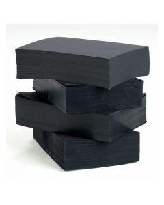 Tonpapper storpack A4 svart 2000/FP