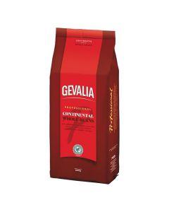 Kaffe GEVALIA Dark HB 1000g