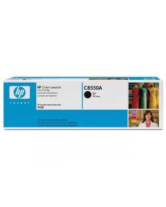 Toner HP C8550A 822A Svart