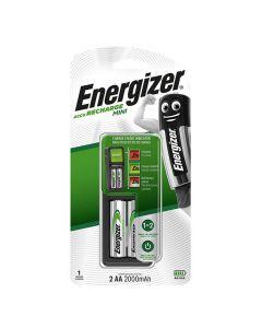 Batteriladdare ENERGIZER Mini + 2xAA