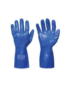 Kemikaliehandske 114.0630 S9 PAR