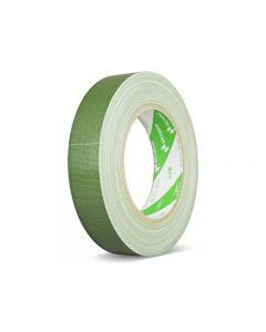 Vävtejp NICHIBAN 19mmx25m grön