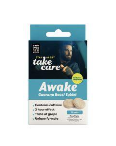 Boost tablet AWAKE med koffein 12/FP