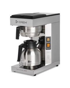 Kaffebryggare CREM Thermos Off 1.9L TK