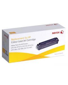 Toner XEROX 003R99787 Gul