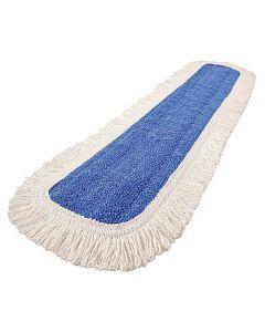 Mopp DUOTEX MicroSweep Ergo 47 cm blå