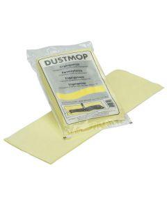 Mopp Dustmopp gul 20x60cm