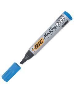 Märkpenna BIC Eco 2300 blå