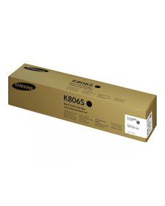 Toner SAMSUNG CLT-K806S SS593A Svart