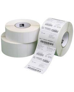 Etikett ZEBRA Post label 105 x 251mm