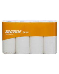 Hushållspapper KATRIN Basic 200 32/FP