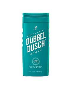 Dusch/schampo DUBBELDUSCH Sport 250ml