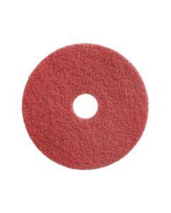 Rondell TWISTER röd 12'' 2/FP