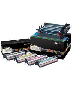 Imagingkit LEXMARK C540X74G