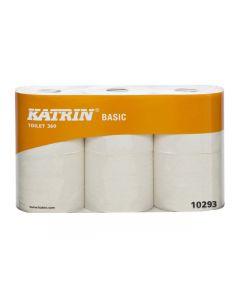 Toalettpapper KATRIN Basic 360 42/FP