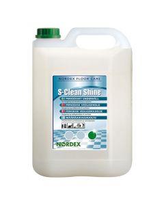 Golvunderhåll NILFISK S-Clean 5l