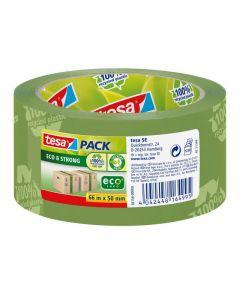 Packtejp TESA Eco Strong 50mmx66m Green
