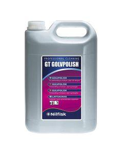 Golvpolish GT 125 5l
