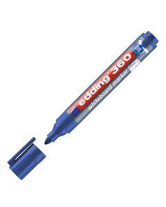 Whiteboardpenna EDDING 360 blå