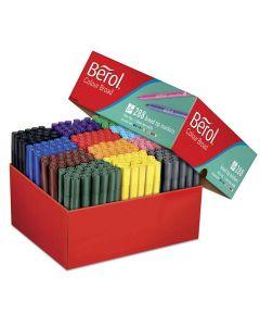 Fiberpenna BEROL Colourbroad 288/FP