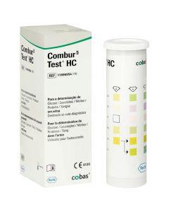 Urinstickor Combur 5 test 100/FP
