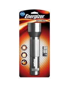 Ficklampa ENERGIZER Metal 2D